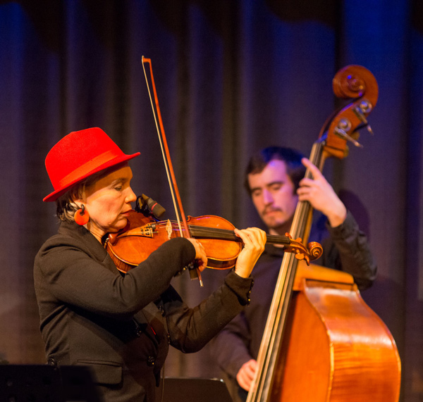 tangoX: Johanna Schmidt - David Andres